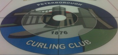 Peterborough Curling Club logo